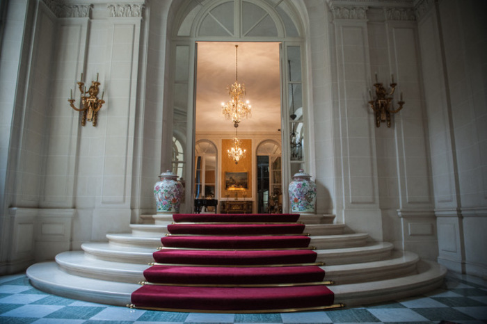 Journées du patrimoine 2019 - Visite guidée Ambassade du Portugal - sur inscription