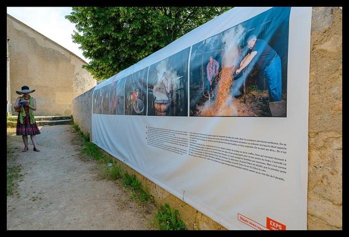 Journées du patrimoine 2019 - Visite guidée de la ville Haute