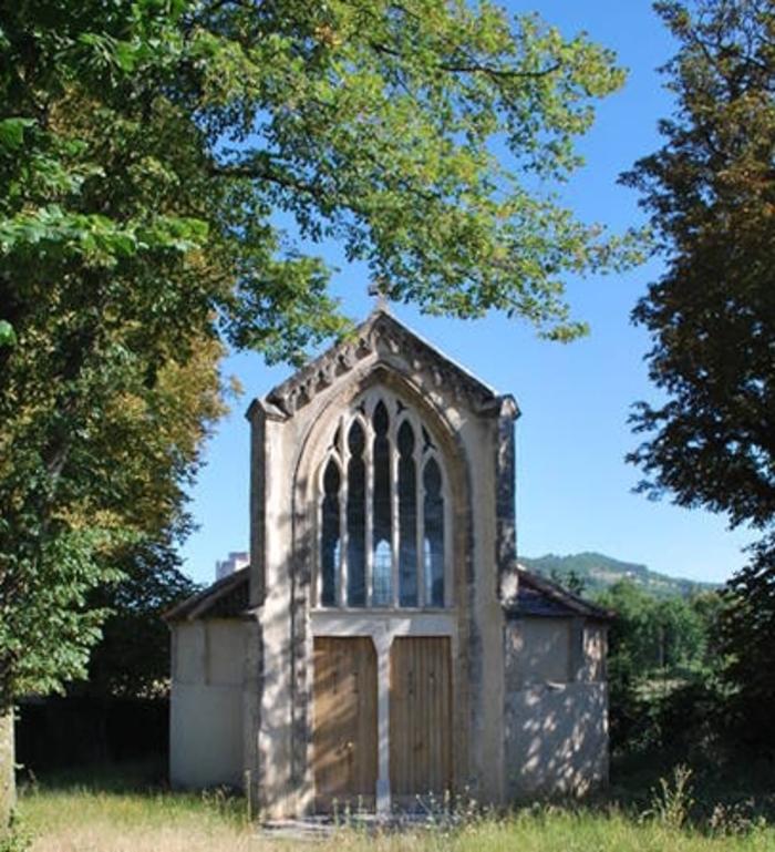 Journées du patrimoine 2019 - Visite libre de la chapelle Saint Ferréol
