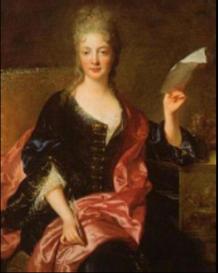Journées du patrimoine 2020 - La merveille du siècle  - Portrait-concert théâtral dansé de Élisabeth Jacquet de La Guerre