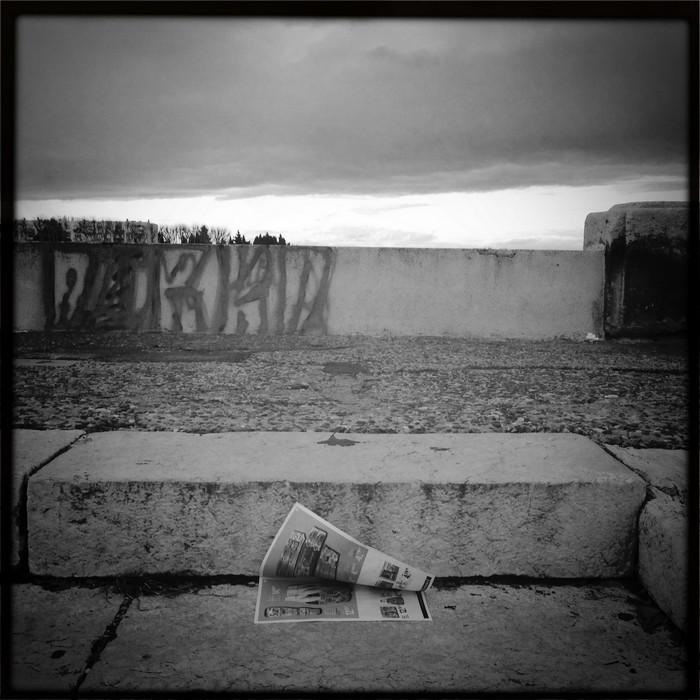 Rencontre privilégiée avec le photographe Graziano Arici
