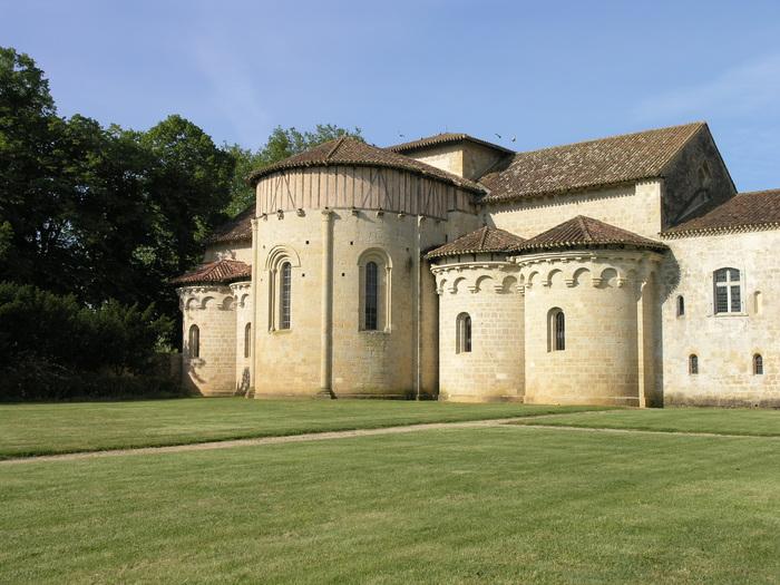 Nuit des musées 2019 -Visite libre et gratuite de l'abbaye de Flaran