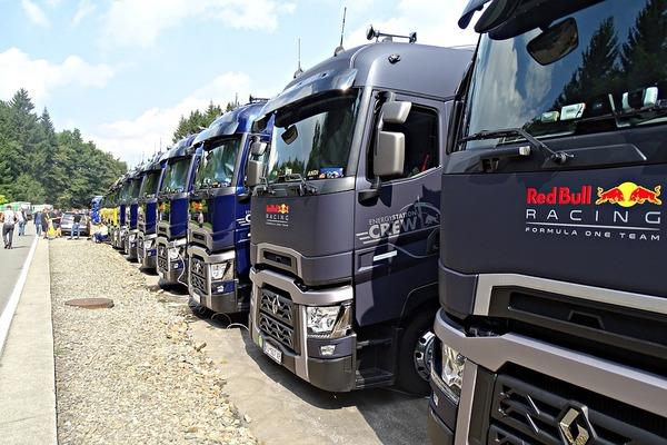 Grand Prix Camions d'Albi