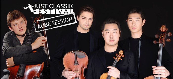 Journées du patrimoine 2020 - Concert : Aube'Session à Avalleur