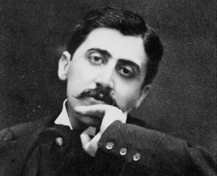 Journées du patrimoine 2020 - Marcel Proust, « Sur la lecture », lecture théâtralisée par Alexandre Metratone de la Compagnie Equipages