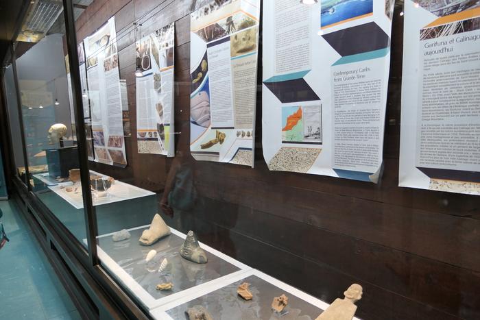 Journées du patrimoine 2020 - visite guidées du musée et ses expositions