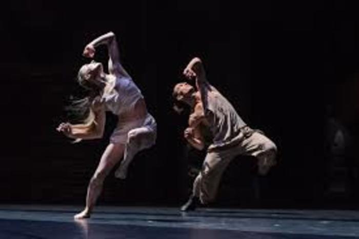 Ballet au cinéma