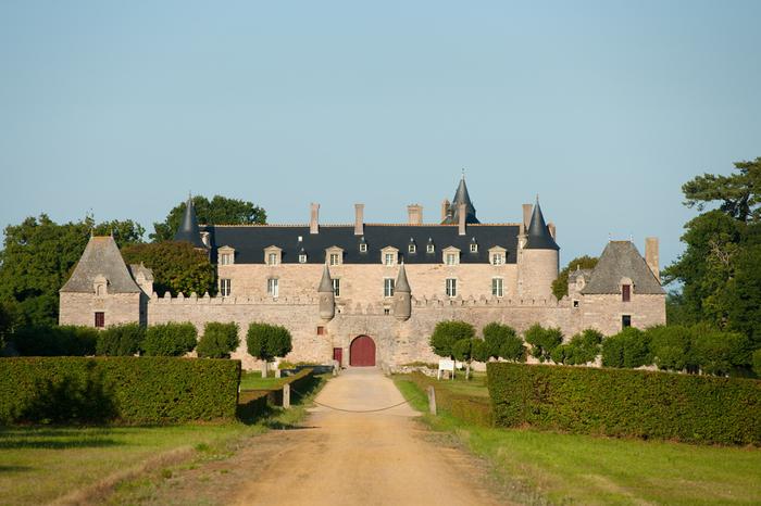 Journées du patrimoine 2019 - Un parcours découverte du patrimoine rhéginéen, proposé par le château de Bienassis