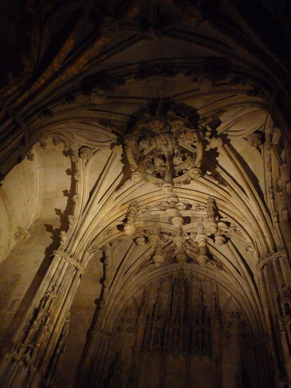 Nuit des musées 2019 -La Cathédrale en nocturne