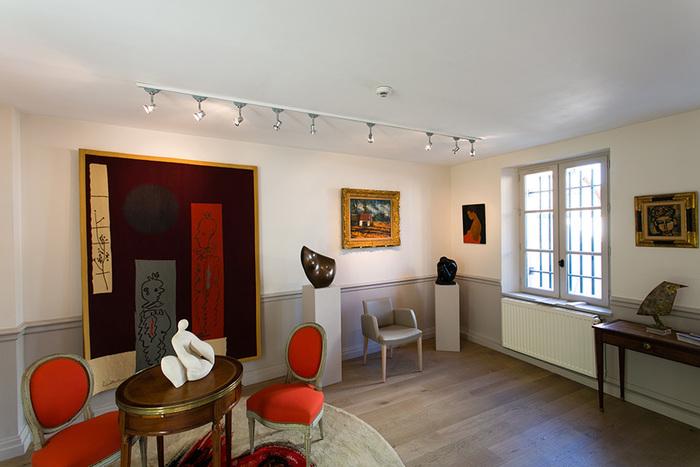 Journées du patrimoine 2020 - Visite libre de la collection Gourgand