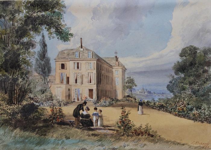 Journées du patrimoine 2020 - Visite libre du musée Roybet Fould