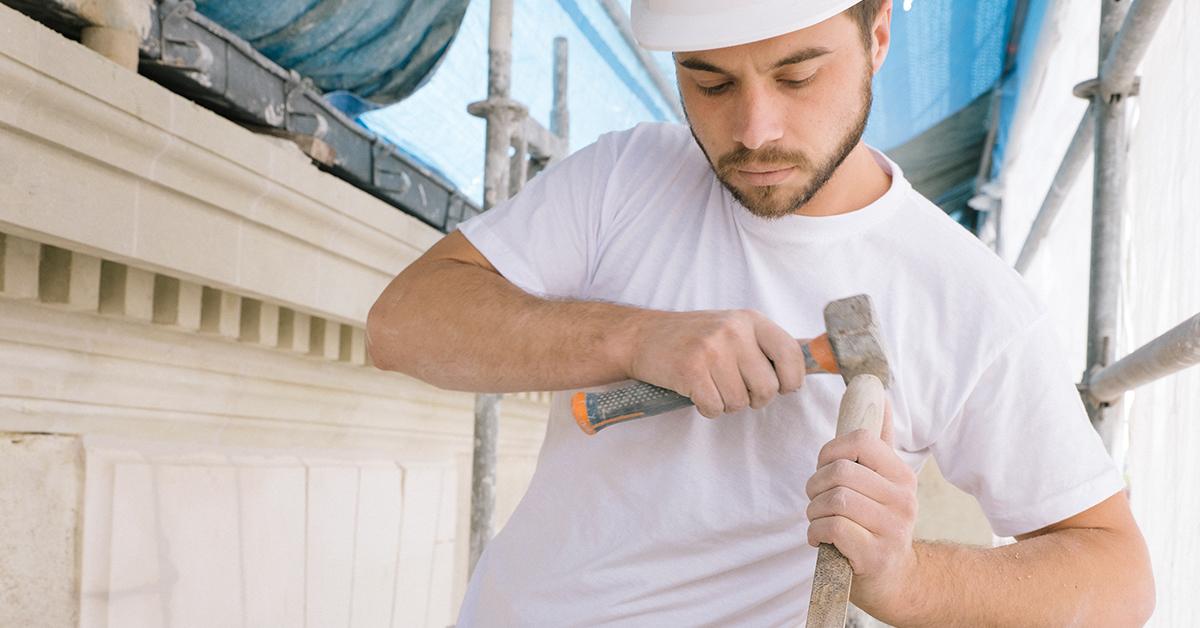 Découverte des métiers et savoir-faire du patrimoine bâti : stands artisans et entreprises, démonstrations, animations.