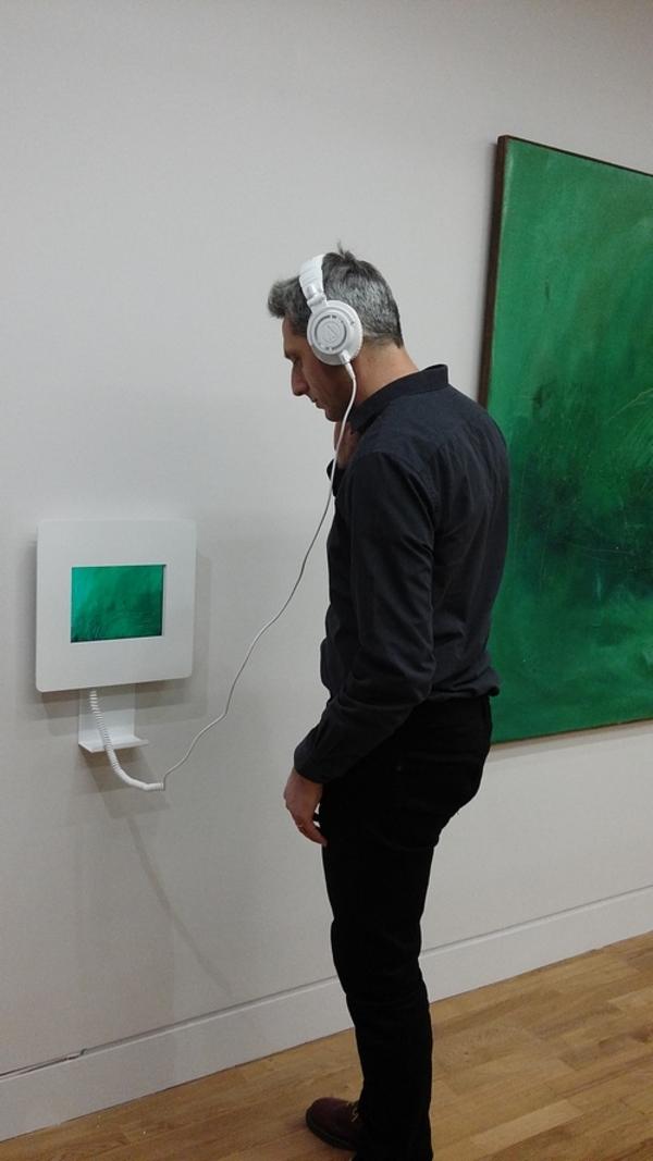 Nuit des musées 2019 -« L'œuvre fait son Reuz : venez l'écouter »