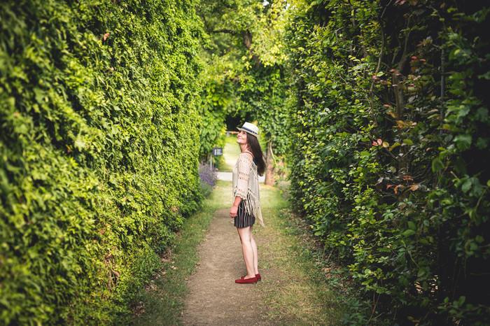 Journées du patrimoine 2020 - Promenade guidée dans le jardin du musée des impressionnismes Giverny
