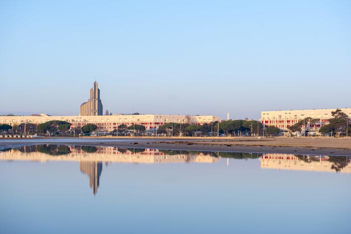 Journées du patrimoine 2020 - Visite en mini bus : L'histoire de Royan