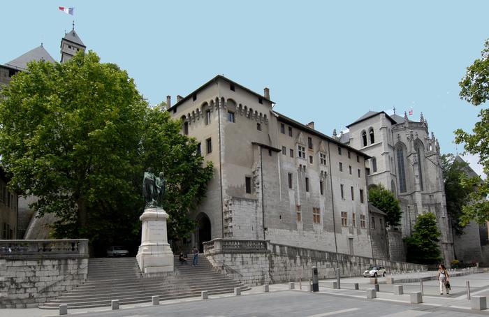 Journées du patrimoine 2019 - Concert du carillon de Chambéry