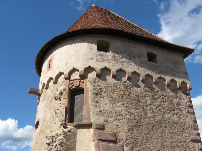 Journées du patrimoine 2019 - Ouverture de la Tour des Bourgeois après restauration