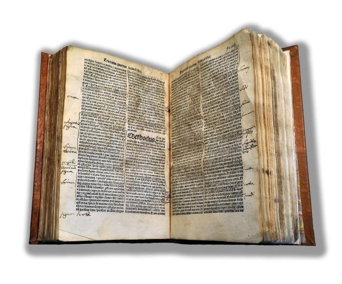 Journées du patrimoine 2019 - Faculté et BU de Médecine : salle du Conseil et ouvrages rares et précieux