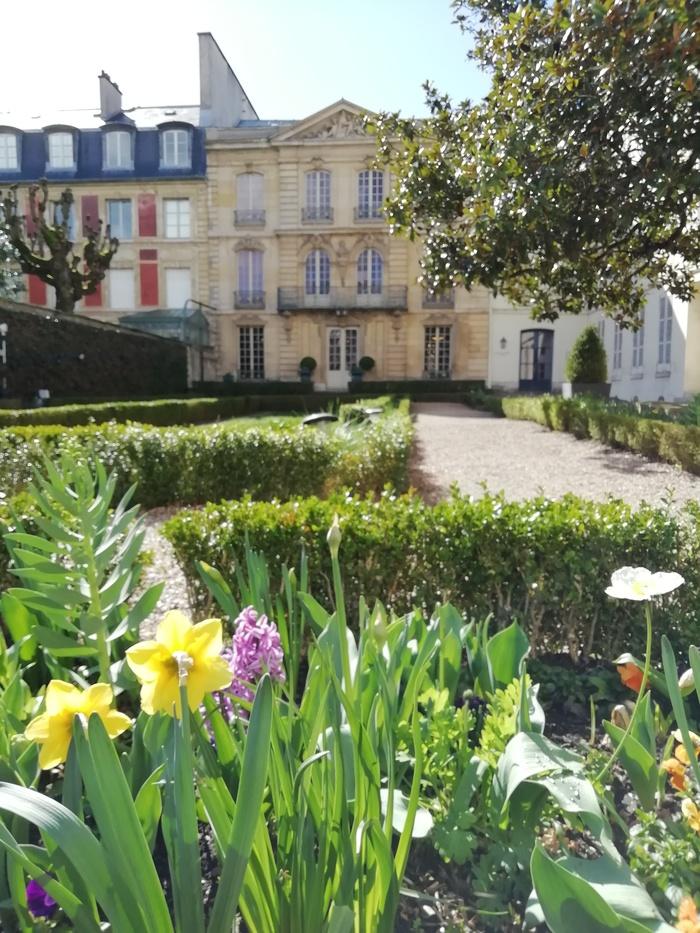 Journées du patrimoine 2019 - Visite libre du musée