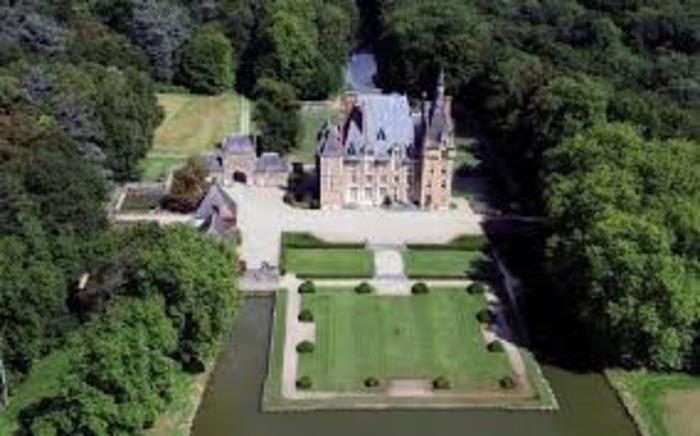 Journées du patrimoine 2019 - Visite guidée du château d'Avrilly