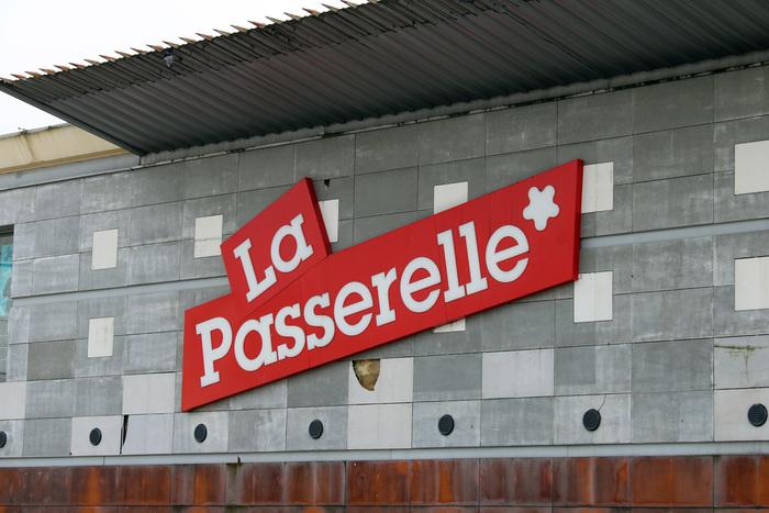 Journées du patrimoine 2019 - Visites guidées de La Passerelle : Les coulisses du spectacle vivant !