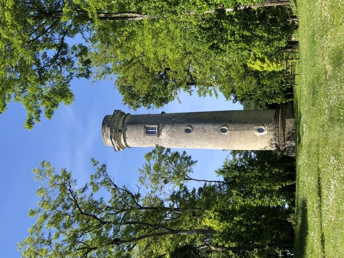 Journées du patrimoine 2020 - Visite de la Charpenterie et de la Tour