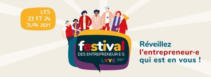 3ème édition du Festival des entrepreneurs