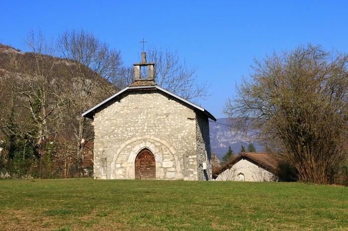 Journées du patrimoine 2019 - Balade accompagnée dans le vieux village de Culoz
