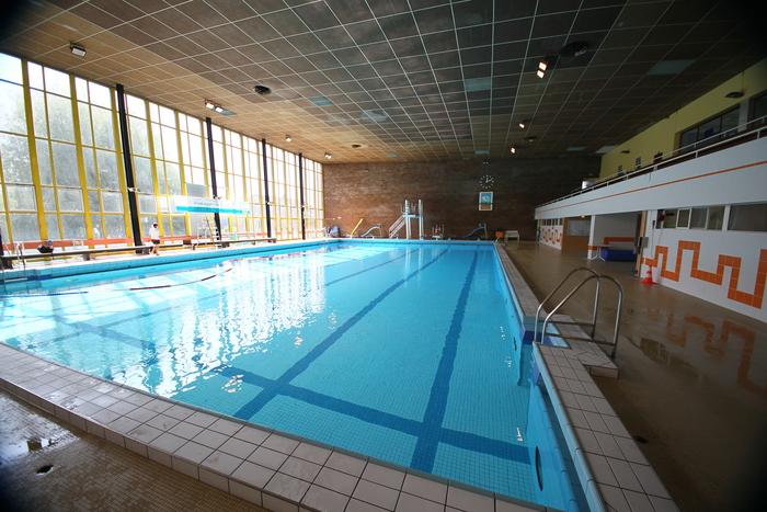 Journées du patrimoine 2020 - Visite technique de la piscine Pannoux