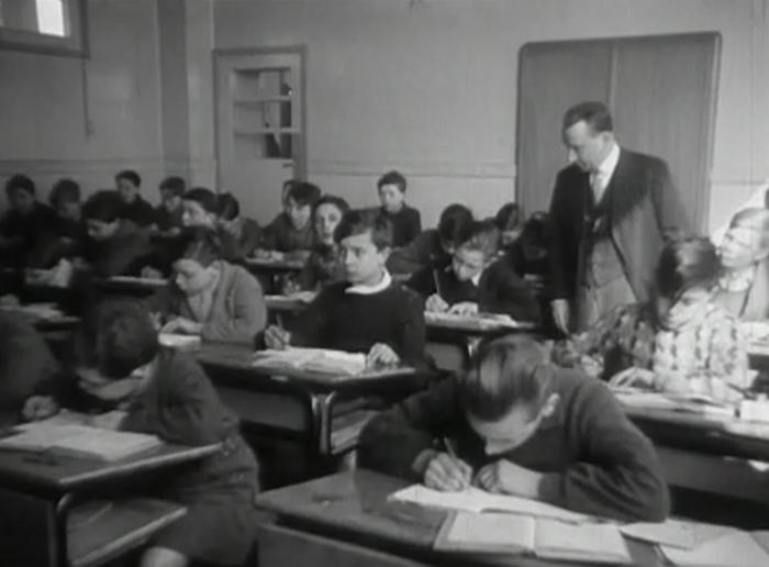Journées du patrimoine 2020 - Projection « Regards sur la jeunesse : des bancs de l'école aux joies de la « colo » aux archives du Val-de-Marne