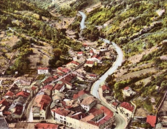 Journées du patrimoine 2019 - Visite guidée du Faubourg du Valleroy