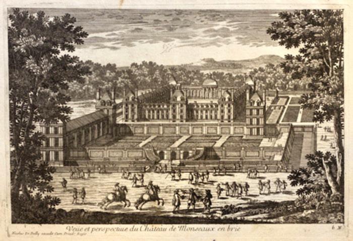 Journées du patrimoine 2020 - Présentation guidée et historique des vestiges du Château Royal de Montceaux les Meaux