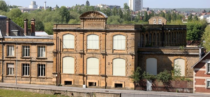 Journées du patrimoine 2020 - Visite guidée du site de la Macérienne