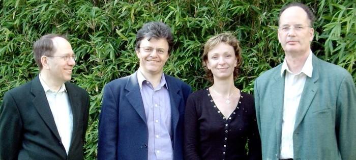 Journées du patrimoine 2020 - Visites commentées suivies d'un concert classique par le Quatuor Arcana