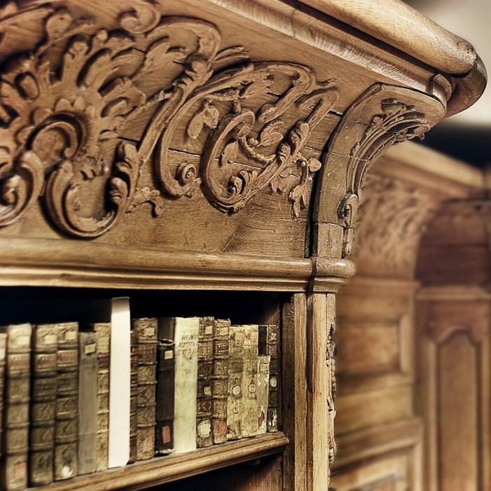 Journées du patrimoine 2020 - Visite commentée de l'abbaye de Moyenmoutier