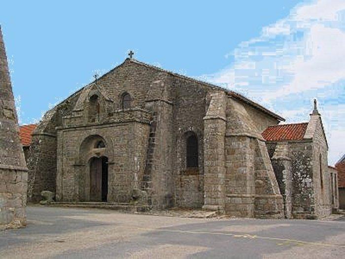 Journées du patrimoine 2020 - Visite du village de Toulx-Sainte-Croix