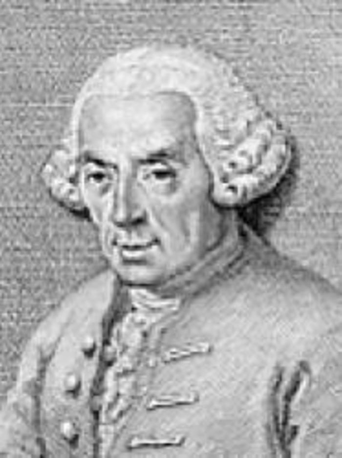 Journées du patrimoine 2019 - Conférence - l'histoire de Chrétien Guillaume de Lamoignon dit Monsieur de Malesherbes.