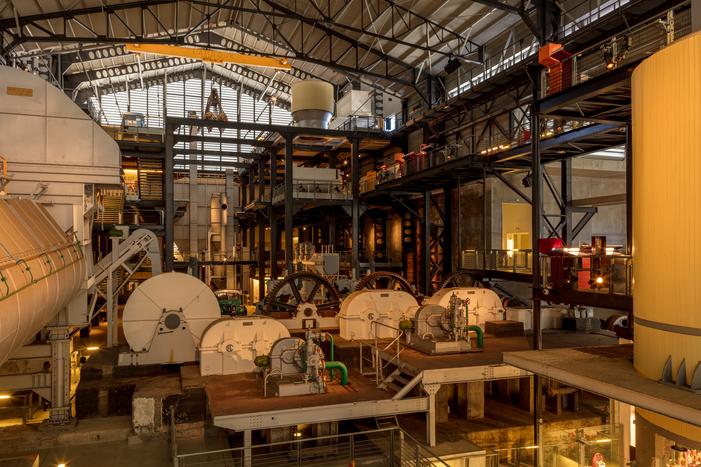 Journées du patrimoine 2019 - Visite libre et gratuite du musée Stella Matutina