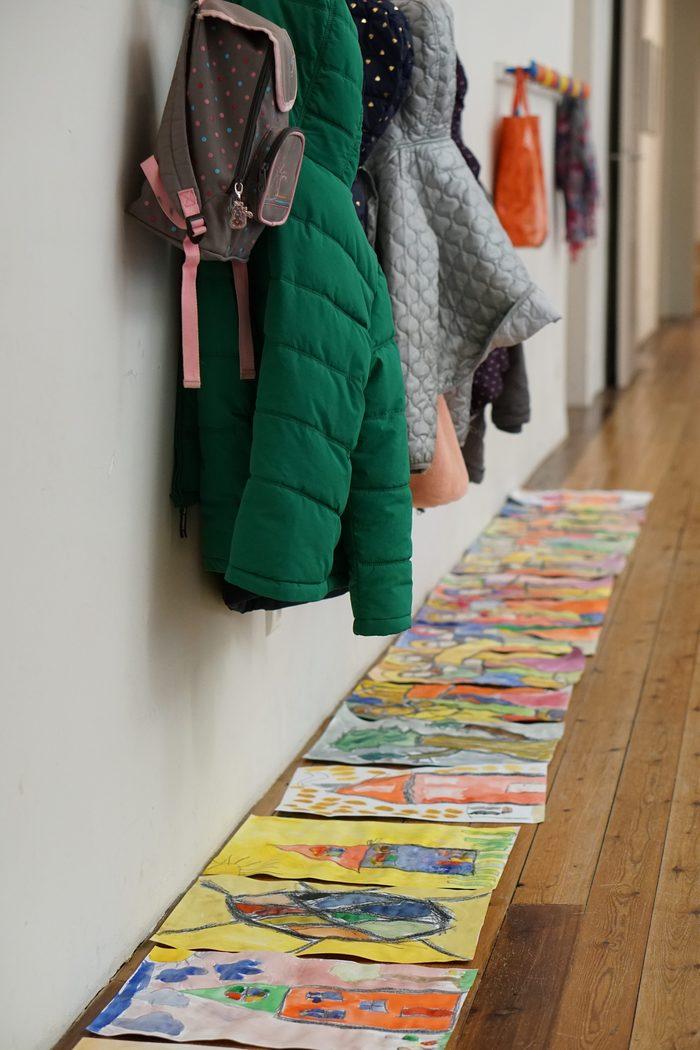 Journées du patrimoine 2019 - Ateliers créatifs pour les enfants