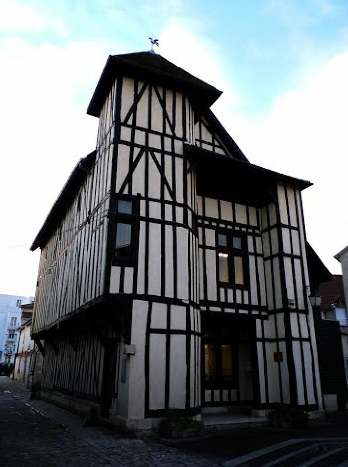 Journées du patrimoine 2019 - Visite de la maison Clémangis et expositions