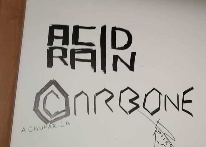 Fête de la musique 2019 - Carbone + Acid Rain