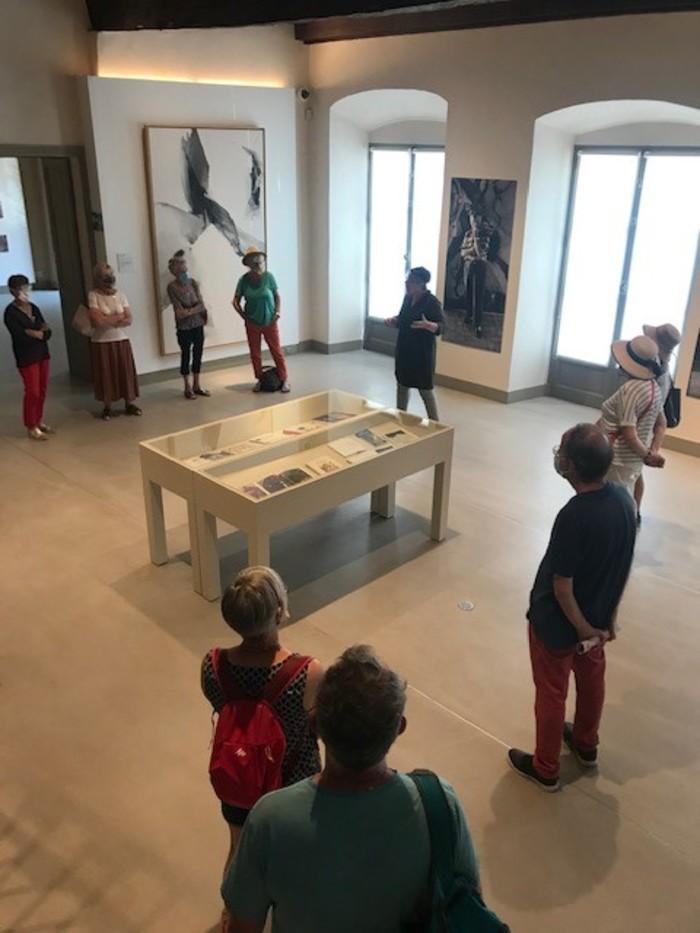 Journées du patrimoine 2020 - Visite guidée par un guide conférencier du Pays d'art et d'histoire du Haut-Allier