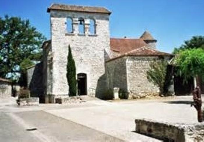 Journées du patrimoine 2020 - Visite commentée de l'église