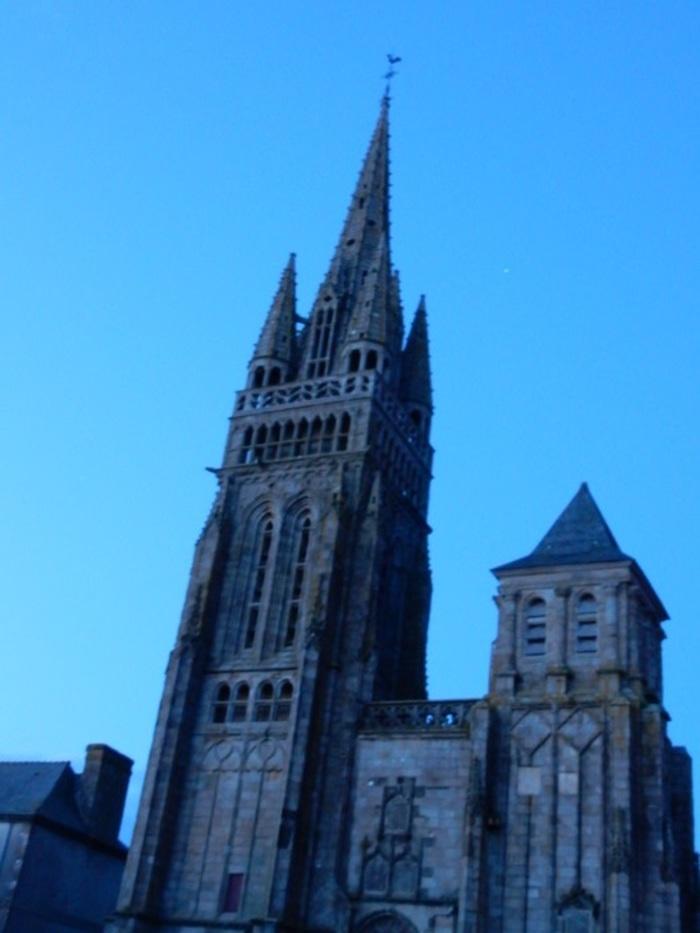 Journées du patrimoine 2020 - Visites guidées de la Basilique Notre Dame du Folgoët