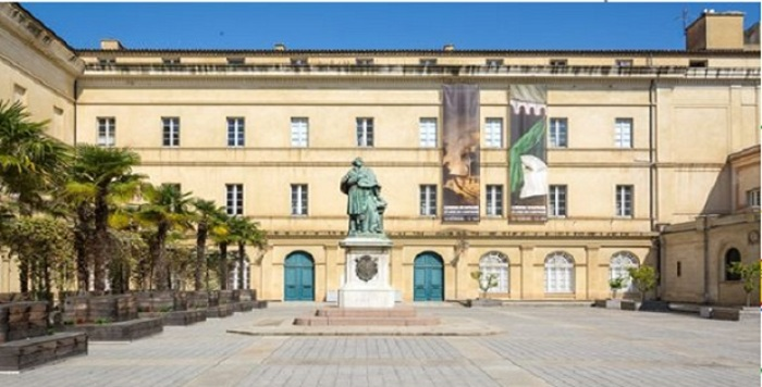 Journées du patrimoine 2020 - Annulé | Le Palais Fesch et la Chapelle impériale