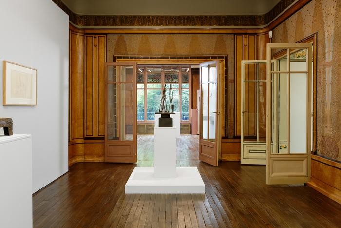 Journées du patrimoine 2020 - Conférence à l'Institut Giacometti : La maison de Paul Follot rue Victor Schœlcher, chef d'œuvre art déco d'un artiste parisien