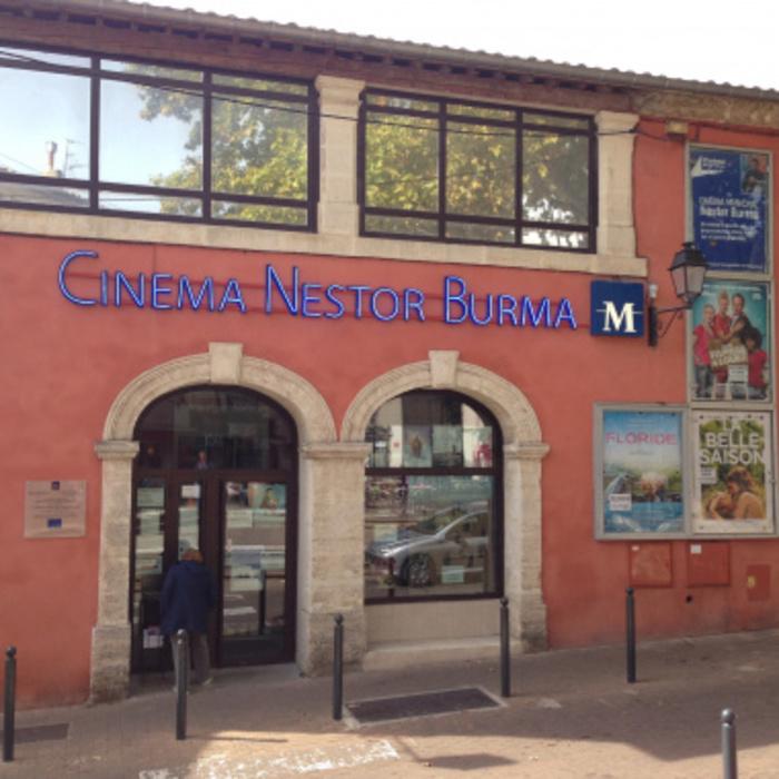 Journées du patrimoine 2019 - Soirée Cinéma