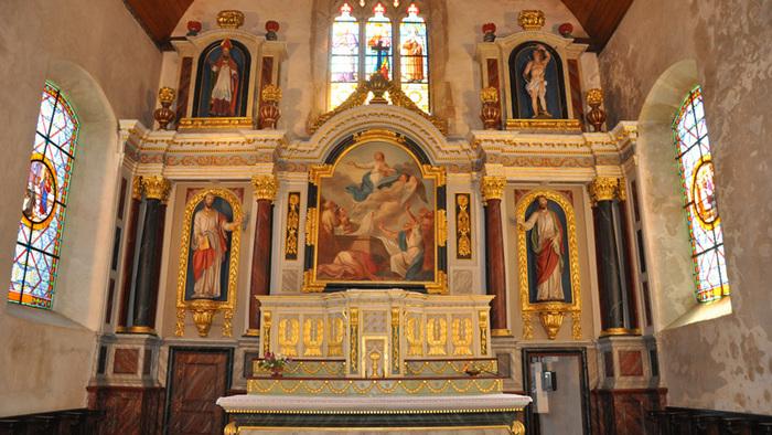 Église Saint-Pierre Saint-Paul d'Erquy
