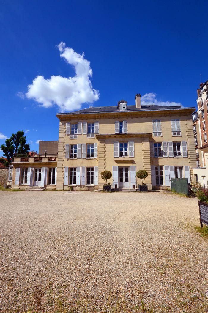 Journées du patrimoine 2020 - Visite guidée de la Maison Walewska
