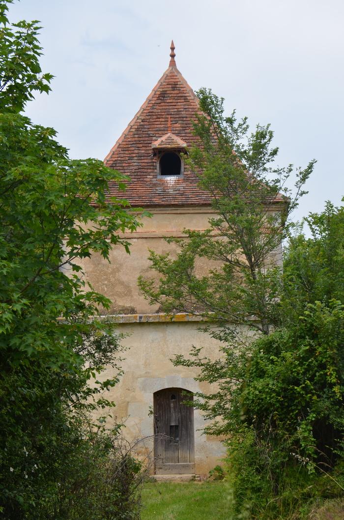 Journées du patrimoine 2019 - Visite guidée d'un pigeonnier du XVIIIe siècle